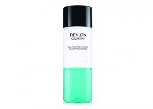 Revlon ColorStay Dual Phase Eye & Lip Makeup Remover Review
