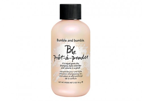 Bumble and Bumble Prêt-à-Powder Review