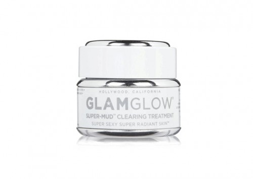 Glamglow Supermud Clearing Treatment Review Beauty Review