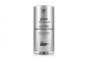 Dr Brandt Glow Overnight Resurfacing Serum Review