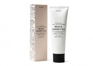 Mecca Cosmetica To Save Face SPF 30 Facial Sunscreen Review
