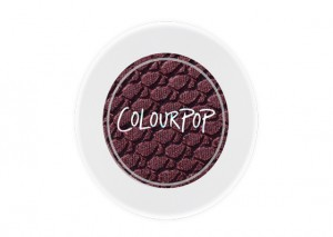 ColorPop Super Shock Shadow Review