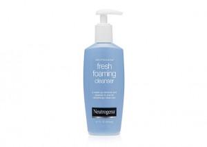Neutrogena Fresh Foaming Cleanser Review