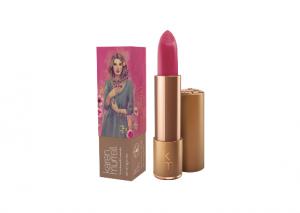 Karen Murrell Lipstick Pink Starlet Review