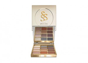 Stila Eyes Are The Window Shadow Palette - Mind Review