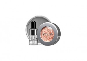 Stila Magnificent Metals Foil Finish Eyeshadow Review