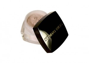 Sunday Riley Soft Focus Finishing Loose Powder Review