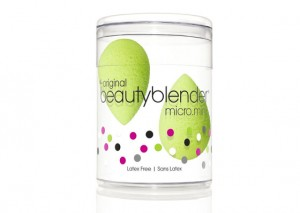 Beautyblender Micro Mini Review
