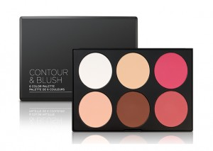 BH Contour and Blush Palette 2 Review
