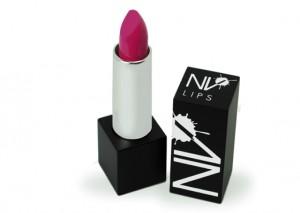 NV Colour Lipstick Review