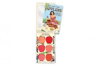 The Balm How bout them Apples Review