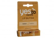 Yes To Carrots Lip Butter - Melon