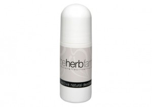 The Herb Farm Active Natural Deodorant Review