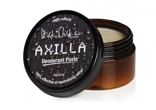 Black Chicken Axilla Deodorant Paste Review