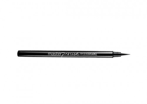 Maybelline Master Precise eyeliner Review