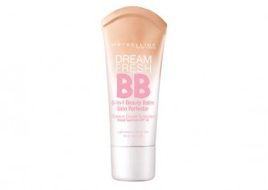 Maybelline Fresh BB Cream Review