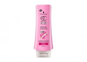 Schwarzkopf Extra Care Liquid Silk Conditioner Review