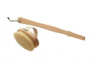 Hydrea London Dry Skin Body Brush Hard Strength Review