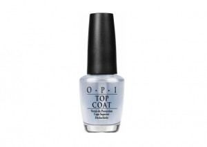 OPI Top Coat Review