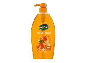 Radox Citrus Boost Shower Gel Review