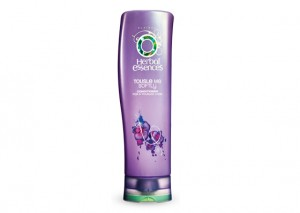 Herbal Essence Tousle Me Softly Conditioner Review