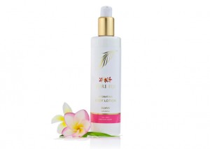 Pure Fiji Guava Body Lotion Review
