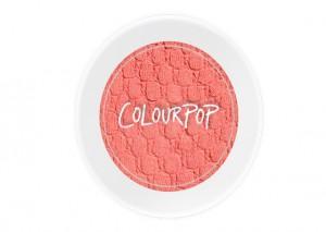 Colorpop Cheek Review