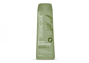 Organic Care Normal Balance Ultra Health Shampoo Review