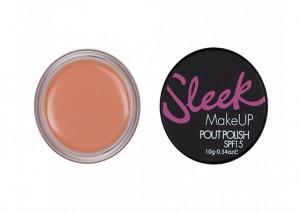 Sleek Pout Polish SPF 15 Review