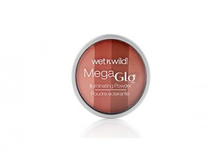 Wet 'n' Wild MegaGlo Illuminating Powder Review