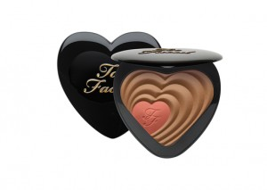 Too Faced Soul Mates Blusher Bronzer Carrie and Big Review