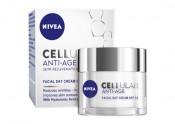 NIVEA Cellular Anti-Age Facial Day Cream SPF 15 Review