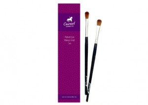 Carousel Cosmetics Perfect Eyes Brush Combo Review