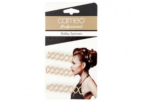 Cameo Bobby Spinners Review