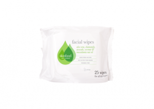 Skinfood Facial Cleansing Wipes Review