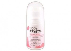The Body Crystal Wildflowers Roll On Review