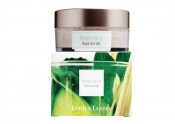 Linden Leaves Foot Scrub Review