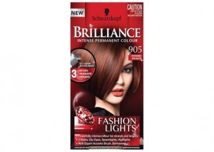 SCHWARZKOPF Brilliance Fashion Lights Review