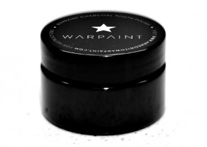 Warpaint Natural Teeth Whitener Review