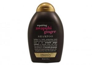Organix Repairing Awapuhi Ginger Conditioner Review