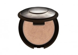 Becca Shimmering Pressed Powder Review