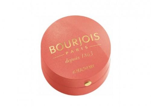 Bourjois Little Round Pot Blush Review