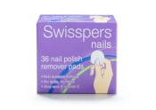 Swisspers Nail Polish Remover Pads Review