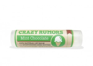 Crazy Rumors Lip Balm Review