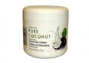 Inecto Pure Coconut Nourishing Lip Balm Review
