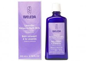 Weleda Bath Milk Review