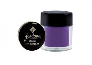 Jordana Loose Eyeshadow Review