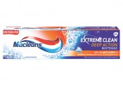 Macleans Extreme Clean Deep Action Whitening Toothpaste Review