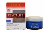 [DISCONTINUED] L'Oreal Paris Revitalift Night Cream Anti-Wrinkle + Firming Review