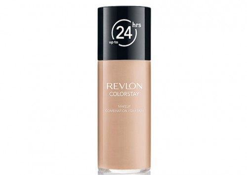 Revlon Colorstay Foundation - Normal/Dry Skin Review